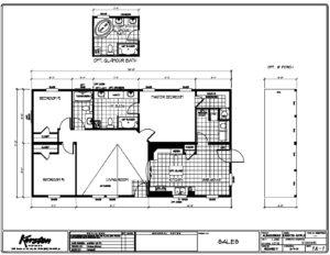 Karsten KS2750A Floor Plan pdf 1 300x232 Karsten KS2750A Floor Plan