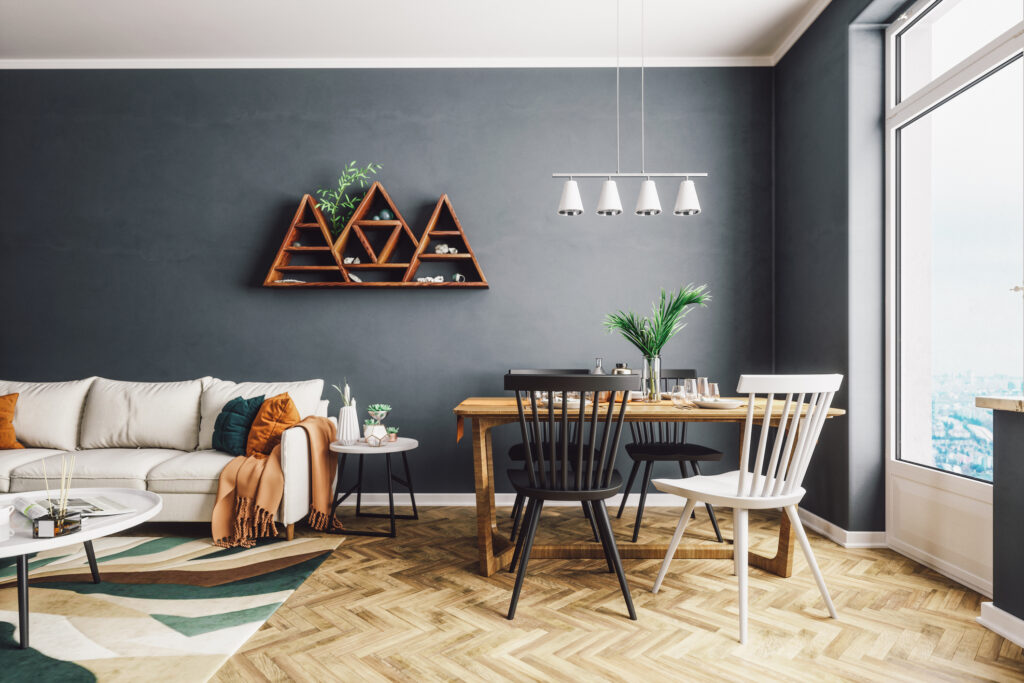 GettyImages 1172217300 scaled Maximizing the Space in Your Home: 5 Organizational Life Hacks