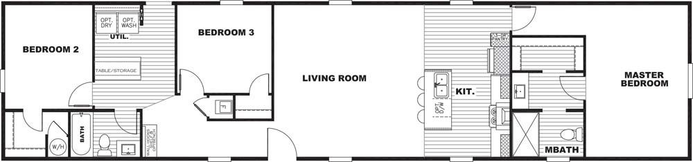 Revolution B Floor Plan 1 scaled In Stock Floor Plan Redesign