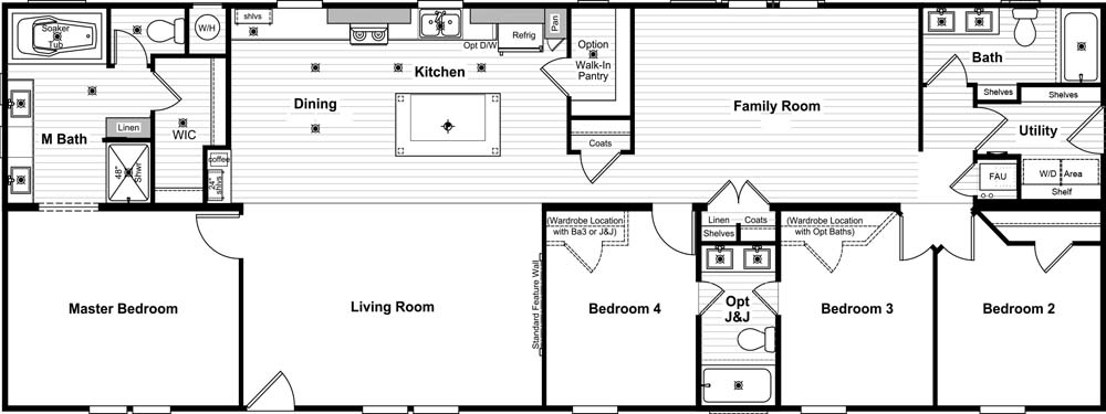 Domingo Floor Plan scaled In Stock Floor Plan Redesign